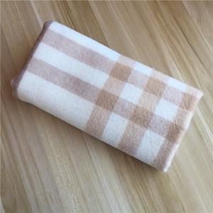 Marke Schal Kaschmir-Schal Qualität 100% Kaschmir-Schal für Männer und Frauen mit Originaletikett zeigen authentische Bilder von Schale