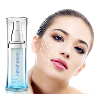 Luminesce face Gel Firming 15ml Produtos Instantaneamente Ageless Creme de Dia Anti-Rugas Permanente