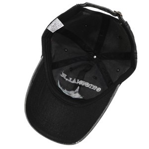 Fashion-High quality New Style shark hats bone Curved visor Casquette baseball Cap womeBear dad polo hats for men hip hop Snapback Caps