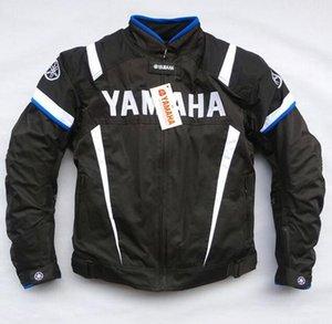 20 moto nuova rivestimento del motociclo Yamaha antivento Oxford tuta panno cavaliere con giacca ingranaggio protettivo antivento e resistente goccia