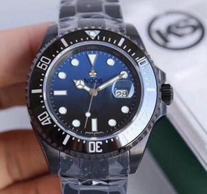 КС по Гринвичу 008 Монтре де люкс 2836 движение часы из нержавеющей стали 316L тонкой стальной календарь лупа выпуклое сапфировое стекло часы водонепроницаемые 50м