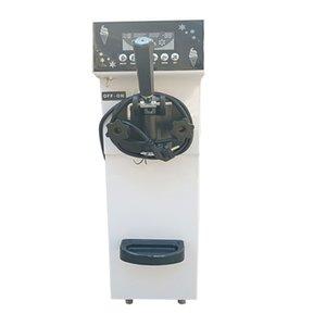 Коммерчески автоматическая машина мороженого 900W семь цветов настольный интеллектуальный подсластитель мягкое мороженое делая машину