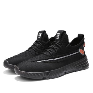 casual breathable sale sport outdoor slip platform trainers lovers sports hop anti-slip spring 2020 zapatillas sneaker on mesh
