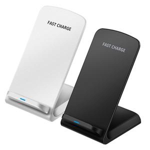 11 프로 최대 제나라 무선 충전기를 들어 빠른 무선 충전기는 스마트 휴대폰 주 (10) (S10)를위한 패드 스탠드