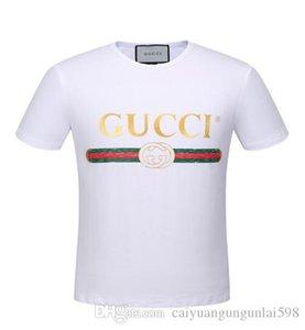tişört erkek t-shirt Kısa Kollu% 100 Pamuk Shirt gömlek erkekler 3g Tasarımcılar erkek polos tee Hip Hop gr kadınlar etiket baskı t shirt 3 tee