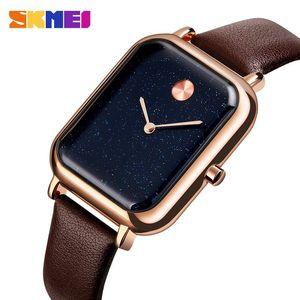 9187 hombres reloj de cuarzo Movimiento 30M impermeable relojes de las mujeres de malla Correa Reloj Reloj masculino masculino del relogio 2019 Noticias