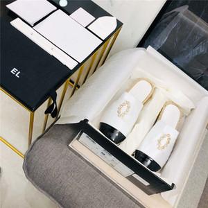 2020 Zähler neues Layout exklusiver neue 20SS klassischer neuer Xiaoxiang Fischer Schuhe Zähler synchronisiert Styling spiegelt den große Marke Stil