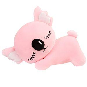 Neue Ankunft 60 CMKoala Puppe Kinder Plüschtier Schlafkissen Bett Nette Puppe Große Weiche Koalabär Spielzeug Für Kinder Baby Mädchen geschenk