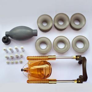 프로 익스텐더 Sizedoctor는 긴 익스텐더 크기 박사 음경 확대 들것 시스템 키트 성인 제품 남성 섹스 제품 음경