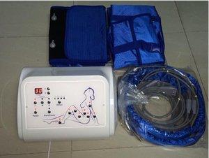 고품질 공기 압축 다리 마사지 림프 배수 해독 슬리밍 다리 마사지 기계 공기 압축 치료 시스템