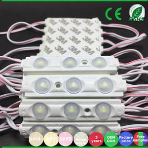 LED Light Module SMD 5730 3led 1.5W 200lm IP68 waterproof Pixel LED Light for channel sign letters led back light