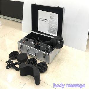 G5 masajı gövdesi vibrasyon zayıflama makinesi