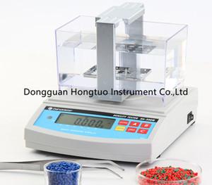 DA-600M Original Fábrica Portátil Densitômetro Preço, Dispositivo usado para Medir a Densidade de Materiais Refratários, Grafite, Escova De Carbono