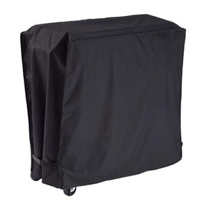 Top-300D Oxford Heavy Duty Waterproof Cooler Covers Fits 80 QT Rolling Cooler