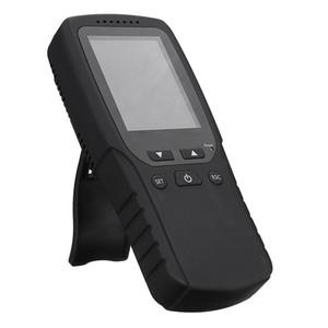 HOT-Lcd Digital Formaldehyde Detector Meter Formaldehyde Air Quality Tester Sensor Hcho Tvoc Pm2.5 Meter Air Analyzer
