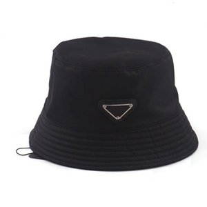 Hat Outdoor Viagem Rua Bucket Hat 20SS High-end Sun Hat Cap pescador Pesca Cap Moda Casual Sunhat Homens Mulheres HFYMMZ024