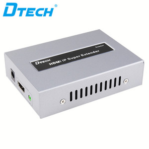 Popüler madde CCTV kamera televizyon radyo RX TX Cat5e UTP Cat6 IR Uzaktan Kumanda HD 1080P 120m POE HDMI IP ses Extender