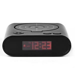 пистолет будильник пистолет будильник гаджет мишень лазерные стрелять записываемый цифровой электронный стол часы русалка смешные часы повтора для детей