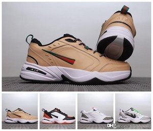 2019 men women Monarch the M2K Tekno Dad Sports Shoes Top quality chaussure homme femme Designer Zapatillas Trainers running Sneakers 36-45