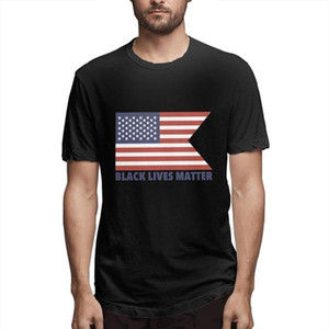 Black Lives Matter T Shirt George Floyd I Can 'T Breathe Black Lives Matter T -Shirt Justis Human Rights Black Cotton Tee Shirt
