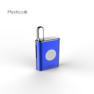 % 100 Orijinal Airis Mystica R Vape kutu 450mah Vape Kartuşları Vaporizer Kiti Onceden Mini Vape Kalem Pil