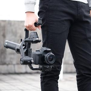AgimbalGear DH09 Алюминиевый сплав Шейное кольцо Монтаж Ручная камера Стабилизатор Аксессуары Ручка-удлинитель для DJI Ronin S