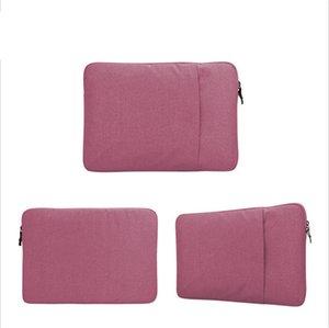 Lazer Computer Bag Laptop Liner Bag Shoulder pacote laptop saco Pu Briefcase