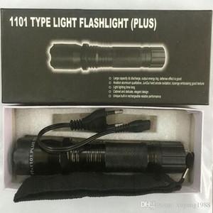 Vente chaude Nouveau 1101 1202 928 X5 T10 Type Edc Linternas Lumière LED Lampe de poche tactique Lanterna Self Defense Torch Livraison gratuite