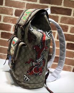 2019 sacchetto di modo nuovi di stile uomini zaino, da uomo Escolar Schoolbag Mochila Feminina zaino A31