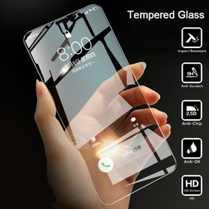 Xiaomi Redmi Note 5 용 유리 Redmi Note 5 용 유리 Redmi Note 5 용 Protective Tempered Glass 프로 스크린 프로텍터