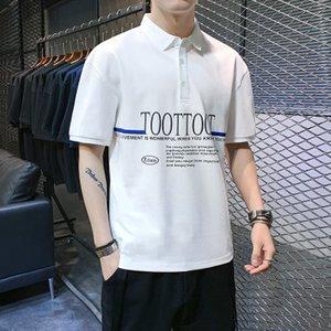 2020 Mens Womens Polo T Shirt Fashion Men Brand Polos Casual Mens Designer Polo Casual High Quality C0PY Summer Short Sleeves PH-SL200523