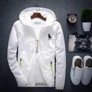 2020 nueva capa femenina sudaderas chaqueta masculina para los hombres chaquetas Tops la marca de ropa de manga larga cara de cocodrilo prendas de vestir exteriores de los hombres de Norte de tiburón
