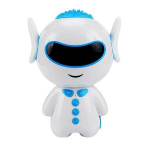 Erken eğitim makinesi küçük robot akıllı arkadaşı robot WiFi makinesi