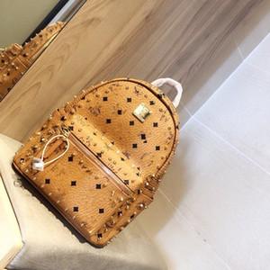 ABC 2020 mmmMCMii Tasarımcı çanta Moda Çanta Deri Omuz Çantaları Crossbody Çanta Çanta Çanta debriyaj sırt çantası mmmjjjj