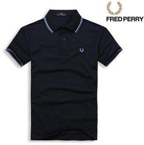 Designer 2020 New Polo Shirt Men High Quality Crocodile Embroidery LOGO Big Size S-6XL Short Sleeve Summer Casual Cotton Polo Shirts Mens