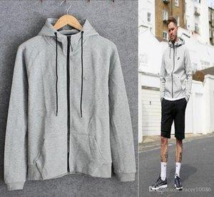 Men's Hoodies Sweatshirt Famous Brand Designer zip Erwin hoodie Sportwear Mens Coat Jogger Running Sports Tech Fleece hooded tracksuit