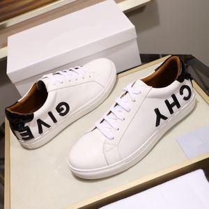새로운 디자이너 브랜드 로우 탑 캐주얼 운동화 남성 여성 가죽 플랫 컴포트 예쁜 매우 내구성 안정성 신발