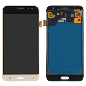 New Tested Top Quality Compatible For Samsung Galaxy J3 J320 LCD 2016 J320F J320M LCD Display Screen Digitizer oled