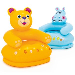 Inflatable sofa child seat baby portable safety backrest chair stool child chair