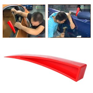 Sheet Metal Ferramentas Sheet Metal Ferramentas Set Curvo Janela Wedge Paintless Dent Repair Auto Body Car Repair Tool Mão DIY