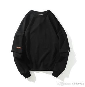 tide men Designer hoodie Brand high quality printing couple clothing Loose Street hip hop white fashion Cotton mens hoodies red box snake Sw