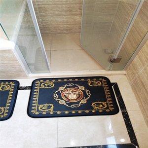 La imitación de lana mullida alfombra de la sala dormitorio manta de la piel lavable del asiento del cojín 50 * 80cm manta suave libre de la nave