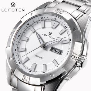 Luxus Männer Edelstahl automatische Bewegung Mechanische Designer Herren Diamant iced out Uhr Uhren Armbanduhren