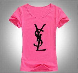 T da forma camiseta Para T Shirt Men mulher em torno do pescoço T-shirt dos desenhos animados de impressão camisetas Casual camisa de manga curta