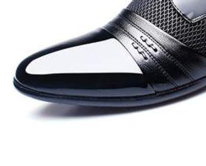Hot Sale-ss chaussures de mariage pour homme Marque de mode