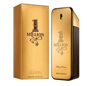 Bonne qualité 1 un million Ra Banna spray pour les hommes EDT 3,4 oz / 100 ml Nouveau scellé parfum parfum