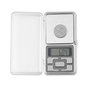 200gx0.01g Mini Digital Scale 0.01g Portable LCD Electronic Jewelry Scales Weight Weighting Diamond Pocket Scales
