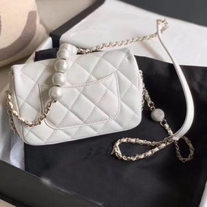 2019 Art und Weise Damen Handtasche Umhängetasche Schulter Leder Qualitätsminihandtasche Rindsleder Rind hohe Qualität harter Kampf