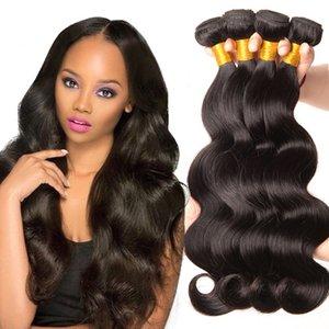 흑인 여성 화학 섬유 머리 커튼 커튼 weimeile 브라질 처녀 머리 100 % 꼰 8A 바디 웨이브 머리