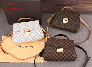 2020W41581 stili borsa del progettista famoso in pelle di marca borse di modo delle donne del Tote Borse a tracolla Lady borse in pelle Borse purse40392